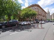 Москва, 4-х комнатная квартира, ул. Поварская д.35, 54000000 руб.