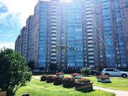 Москва, Новокуркинское шоссе, д. 51. Продажа двухкомнатной квартиры.