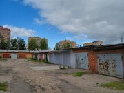 Гараж с увеличенной высотой ворот г. Подольск, Октябрьский проспект., 600000 руб.