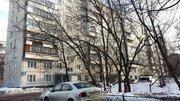 Продается 3-х комн. квартира м. Кузьминки.