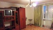 Однокомнатная квартиры 53 кв.м. на ул. Кузьминская дом 11