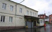 Складская база 13635 м2 в Люберцах, ул. Котельническая, 220000000 руб.