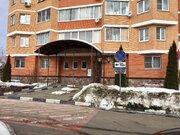 Квартира в Щапово