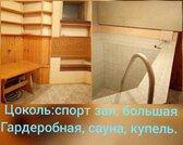 Коттедж 400 м2 на участке 50 сот., 150000 руб.