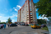Звенигород, 2-х комнатная квартира, мкр Пронина д.2, 6000000 руб.