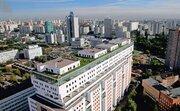 Офис с видом на Газпром в бизнес-центре класса А, 12500 руб.