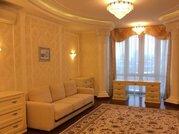 Москва, 3-х комнатная квартира, Русаковская ул. д.31, 65000000 руб.