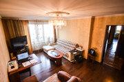 Продается 3-комнатная квартира, м. Бауманская
