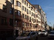 Продажа квартиры, м. Чистые пруды, Ул. Чаплыгина