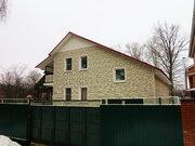 Дом 220 кв.м. ИЖС 8 соток, город Голицыно. 30 км. от МКАД, 6900000 руб.