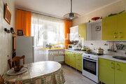 Железнодорожный, 2-х комнатная квартира, ул. Лесопарковая д.16, 5300000 руб.