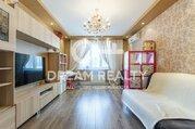 Москва, 3-х комнатная квартира, ул. Главмосстроя д.14, 12000000 руб.