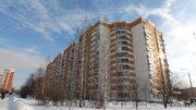 Москва, Чечерский проезд, дом 66