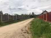 """Участок рядом с живописной природой в ДНП """"Лесная Губерния"""", 330000 руб."""