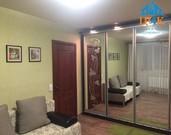 Продаётся 3-комнатная квартира в поселке Деденево