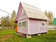 Дача 45 кв.м (каркасно-щитовая). Летняя кухня.Участок 6 соток., 690000 руб.