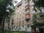 3-комнатная квартира в пешей доступности от метро Университет