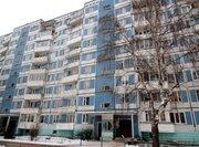 Продается 1-комнатная квартира улучшенной планировки Дмитров дзфс 19