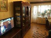 3-ая квартира в п. Михнево Ступинский р-н.