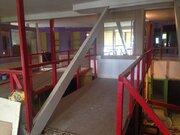 Продается склад на 4 этаже торгового центра в Дмитрове, 6000000 руб.