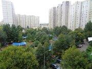 Москва, 2-х комнатная квартира, ул. Гурьянова д.57 к2, 7300000 руб.