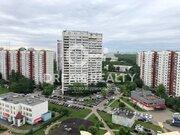Москва, 2-х комнатная квартира, Ленинский пр-кт. д.131, 15800000 руб.