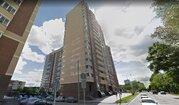 Солнечногорск, 2-х комнатная квартира, ул. Баранова д.12, 6100000 руб.