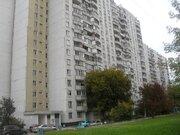 Продажа квартиры, Ул. Кантемировская