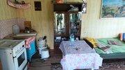 Бревенчатая дача 35 кв.м. на участке 5 соток микр-н Керва г. Шатуры, 400000 руб.