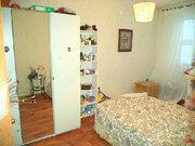 Москва, 3-х комнатная квартира, ул. Горчакова д.7, 10500000 руб.