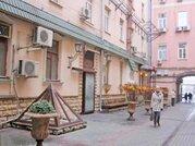 Продажа помещения в центре Москвы.130 м.кв. м.Чеховская, Тверская., 37000000 руб.