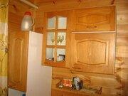 Продам дом в 30 км по Пятницкому шоссе на участке 18 соток, 5800000 руб.