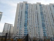 Продажа 3-х комнатной квартиры 85 м.кв. м. Тектильщики
