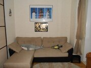 1-комнатная квартира в п. Нахабино, ул. Красноармейская, д. 4б