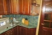 Электросталь, 3-х комнатная квартира, ул. Коллективная д.16, 3200000 руб.