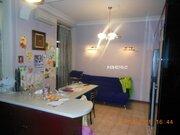 Москва, 3-х комнатная квартира, ул. Новослободская д.57/65, 35000000 руб.