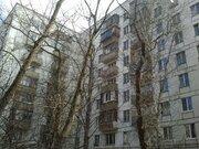 1/2 доли в Двухкомнатной квартире м.Кузьминки, 1900000 руб.