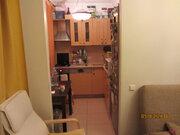 Продажа квартиры, м. Фрунзенская, 1-я Фрунзенская улица