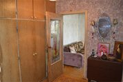 Домодедово, 2-х комнатная квартира, Подольский проезд д.10к2, 3500000 руб.