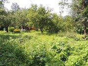 Продается часть дома на участке 14 соток в поселке Дружба, г.Мытищи, 14900000 руб.