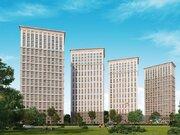 Москва, 1-но комнатная квартира, ул. Берзарина д.28, 8994035 руб.