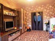 3 комнатная квартира недалеко от ст Болшево