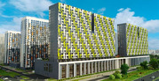 Москва, 2-х комнатная квартира, Дмитровское ш. д.107к2, 9045612 руб.