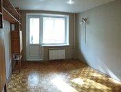 Продается 2-х комнатная квартира, Раменский р-н, п. Быково, Щорса, у
