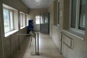 Продажа административно-складского комплекса м. Печатники, 450000000 руб.