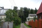 Дача в Новой Москве. Калужское ш. 30 км.от МКАД д.Щапово, СНТ Строитель, 3000000 руб.