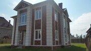 Дом 210 кв.м. земли ИЖС, 9 соток, 25 км. от МКАД Калужское шоссе, 15500000 руб.