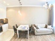Одинцово, 2-х комнатная квартира, Маршала Крылова б-р. д.25а, 10800000 руб.