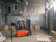 Производственное помещение 234 кв.м,300 квт., 3852 руб.
