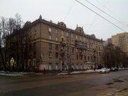 Москва, 2-х комнатная квартира, ул. Маршала Бирюзова д.24, 10990000 руб.